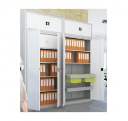 szafy aktowe na dokumenty