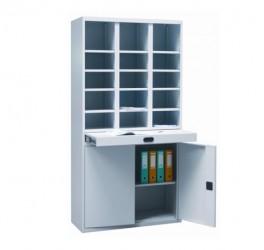 szafy katalogowe